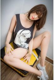 Sex doll réaliste en TPE - 168cm - Jacinda