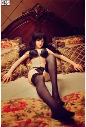 Le mannequin de luxe - Poupée réaliste Doll Sweet - 163cm Plus - Jiaxin