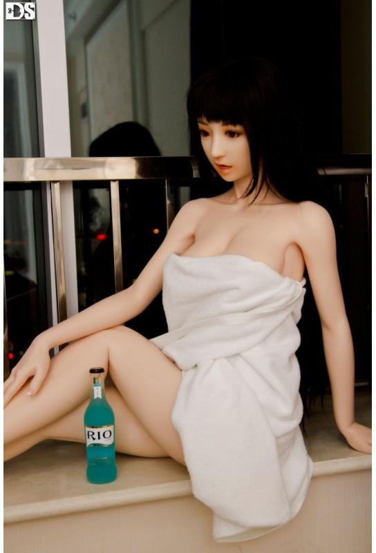 Créature de rêve - Real doll DS DOLL - 163cm Plus - Kathy