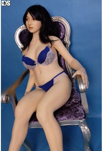 L'asiatique timide - real doll silicone DS DOLL - 158cm Plus - Nanase