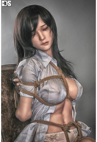 La déesse - love doll silicone DS DOLL - 167cm - Kayla