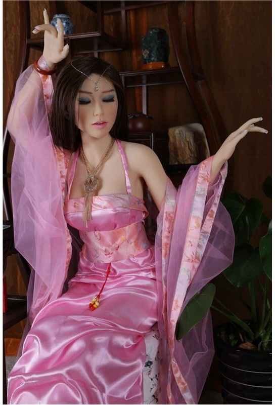 Doll ORDOLL en TPE - Dolly