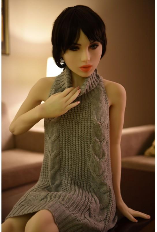 La distinguée - Love Doll TPE WMDOLL - 168cm A-CUP - Jarden