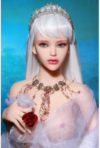 La princesse - Robot sexuel Victoria sex doll 158cm - Queenie