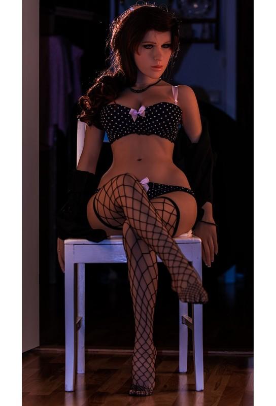 Sex doll YLDOLL en TPE - Jennifer