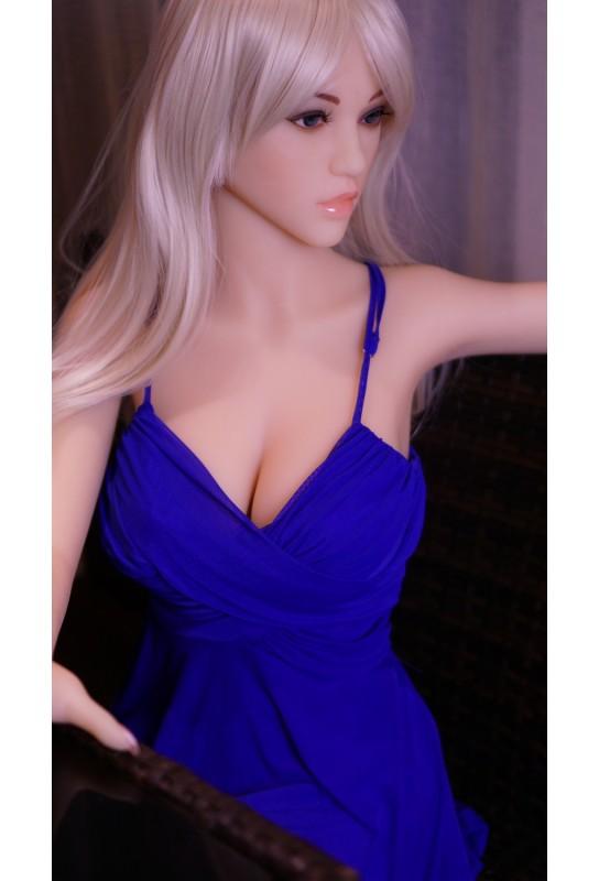 La passionnée - Love Doll 4ever - Liana - 155cm
