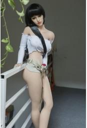 Grande sexdoll ultra réaliste Yourdoll - 170cm - Kasandra