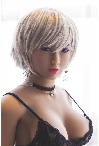 Love doll asiatique JY DOLL 148cm en TPE - Yuna