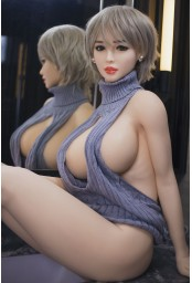 Hyper féminine - Love doll TPE - 170cm - Nancy