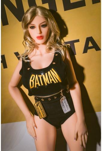 Le fantasme masculin - Love doll TPE 168cm - Jeni