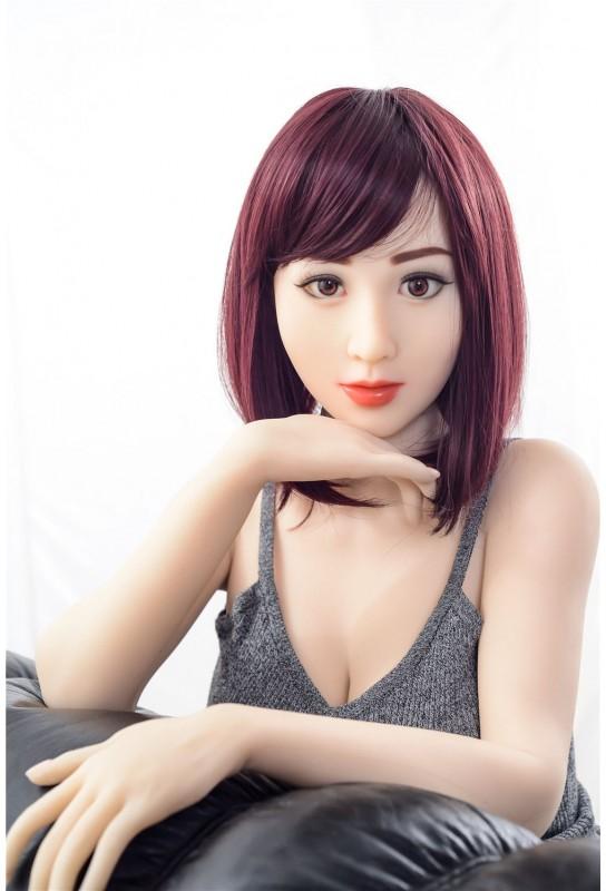 Doll Japonaise en TPE - 160cm - Jennifer