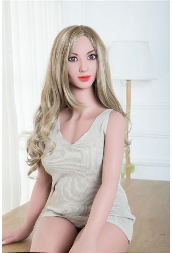 La création IronTech Doll en TPE - 142cm - Sandra