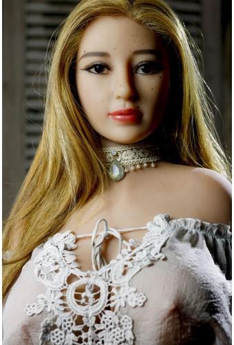 Poupée Love doll en TPE - 163cm - Yilia