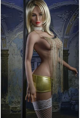 Love doll de charme Asdoll en TPE - 168cm - Stacy