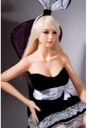 Sex doll full silicone - 162cm - Isa