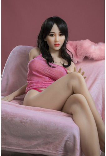 Love doll grandeur nature YL en TPE - 155cm - Rei