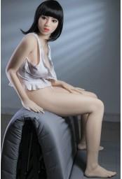 Love doll moulée en TPE - 155cm D-CUP - Yuki
