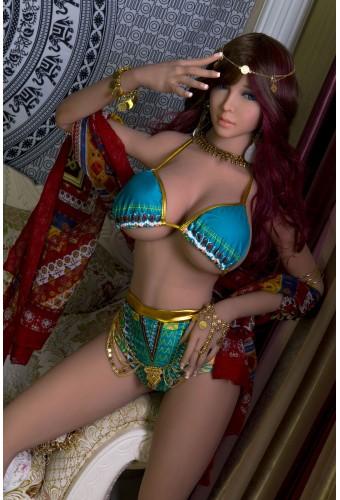 Love doll Orientale par JY Doll - 170cm - Kama
