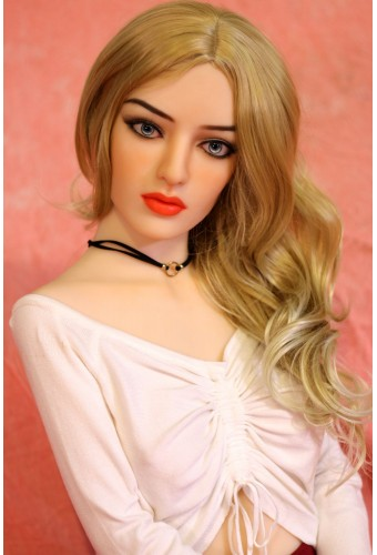 Poupée Femme sexy en TPE WMDOLLS - 165cm - Mia