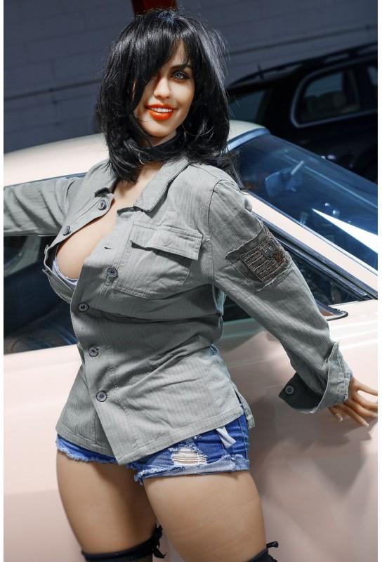 Love doll Femme Forte WMDOLLS - 163cm - Sidonie
