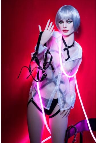 Doll futuriste moulée par WMDOLL B-CUP - 166cm - Thérèse