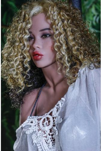 Love doll hyper réaliste en TPE - 170cm - Maya