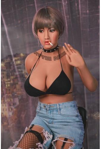 Grande Doll réaliste YLDoll en TPE - 171cm - Katrina