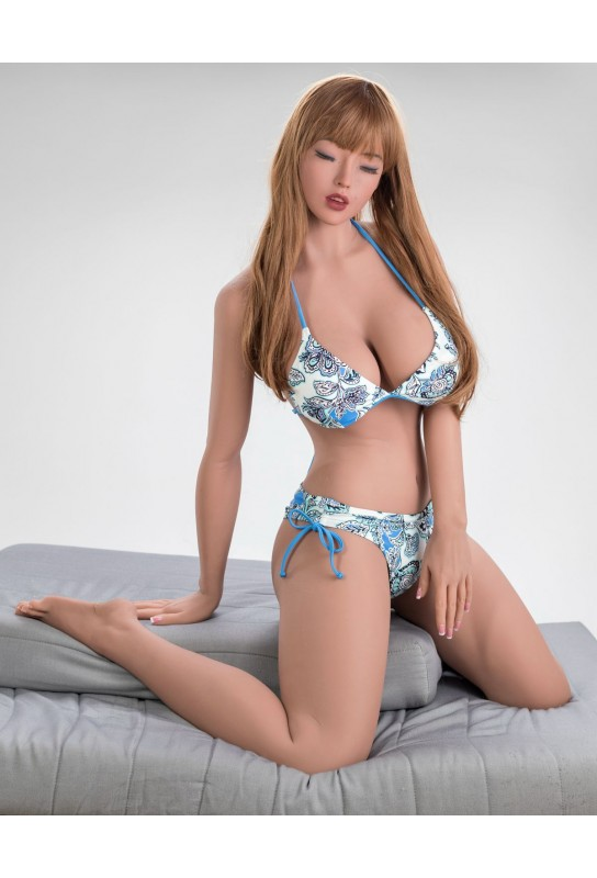 Compagne WM Love doll - 158cm G-CUP - Vicky