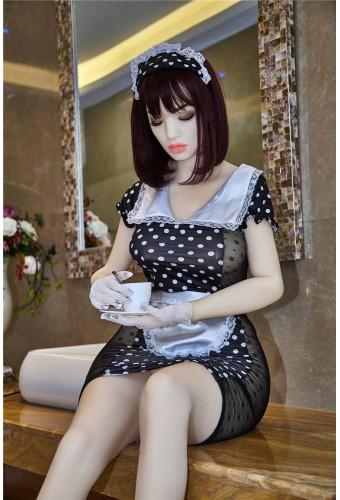 Poupée sexuelle Irontech Doll - 170cm - Aurora
