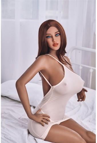 Mannequin sexy Irontech Doll - 163cm Plus - Cecelia