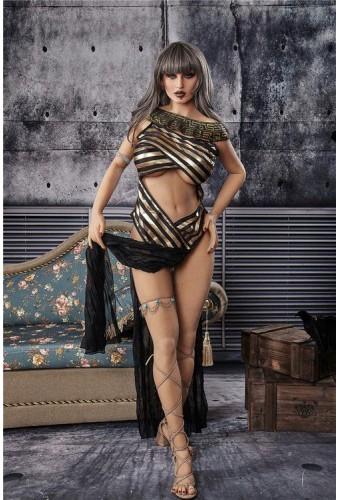 Mannequin sexy Irontech Doll - 163cm Plus - Yael