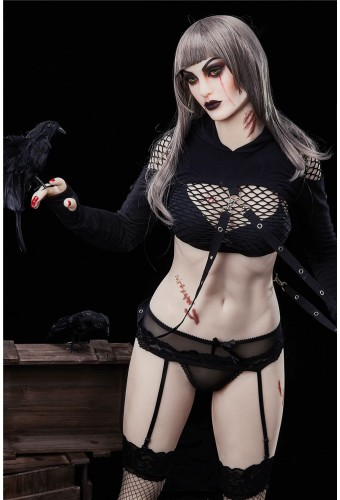 Sex doll taille humaine IrontechDoll - 168cm Plus - Mia