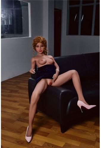 Doll moulée grandeur nature IronTechDoll - 150cm - Miki