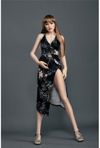 Réplique de Femme IrontechDoll - 165cm - Sarah