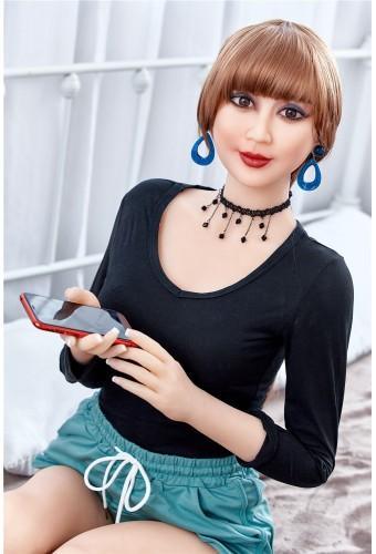 Réplique de Femme IrontechDoll - 165cm - Xiu