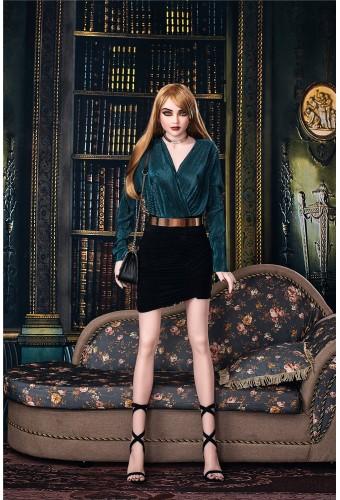 Réplique de Femme IrontechDoll - 165cm - Camille