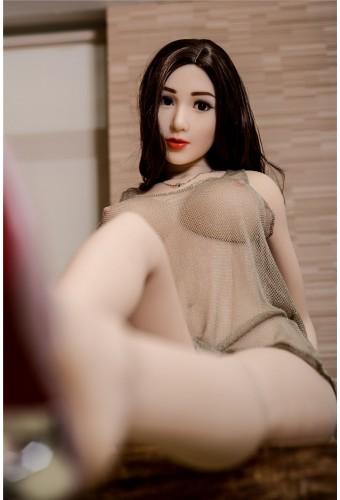 Poupée d'amour IronTechDoll - 169cm - Jennifer