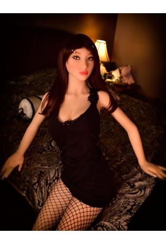 Love Doll 4ever en TPE - Sabrina - 155cm