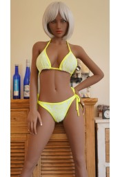 Love Doll 4ever en TPE - Gilly - 155cm