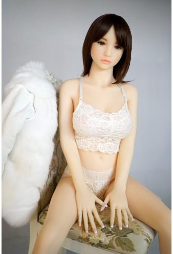 Love Doll 4ever en TPE - Elsa - 155cm
