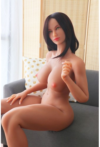 Gros seins I-CUP - Doll Forever - Bibi - 165cm