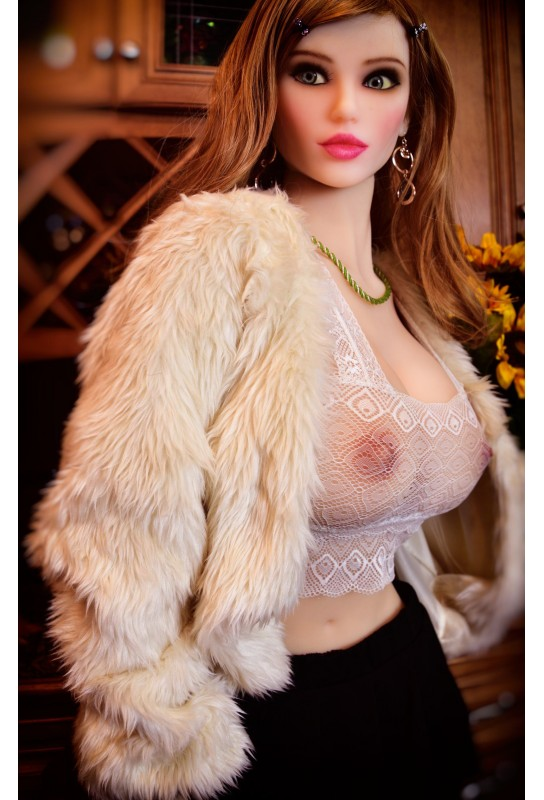 Gros seins I-CUP - Doll Forever - Cathie - 165cm