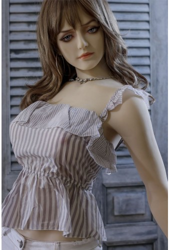 Love doll Small Breast en TPE - 170cm - Elvira