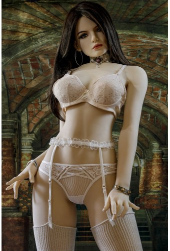 Love doll Small Breast en TPE - 170cm - Shelly