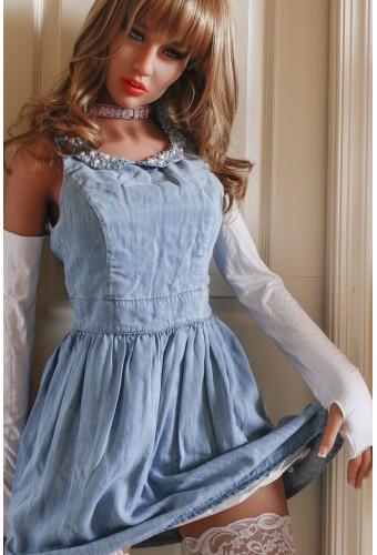 Love doll de charme Asdoll en TPE - 168cm - Cassiel