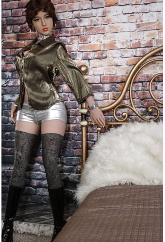 Love doll de charme Asdoll en TPE - 168cm - Ethel