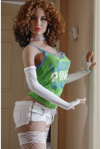 Love doll de charme Asdoll en TPE - 168cm - Hermosa