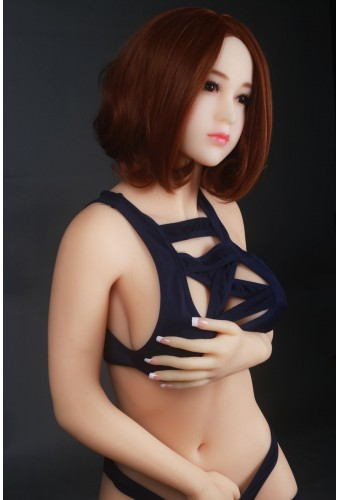 Love doll TPE 145cm - Annie