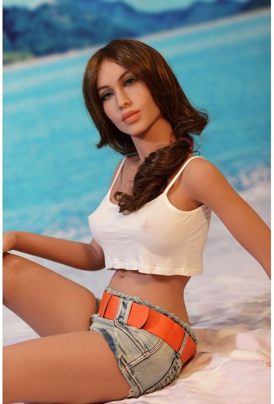 Love doll Jellynew 145cm - Dalila