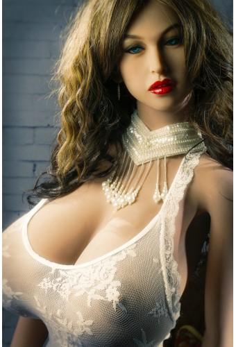 "Real doll TPE ""Grosses fesses"" 160cm - Lori"